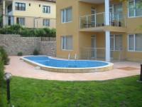 Апартамент Калина