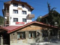 Хотел Чепеларе