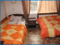 Хотел ЕНИ