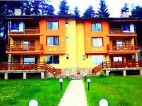 Хотел Семеен хотел SV