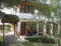 Къща вила Вики
