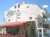 Семеен хотел Галия