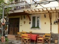 Къща за гости Димитър Каров