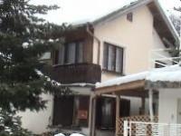Къща Свилоза