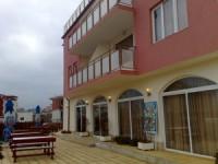 Хотел Сага