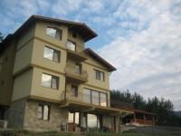 Семеен хотел Вила Цветен Рай