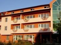 Семеен хотел Агатопол
