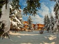 Хотел Спа Елбрус