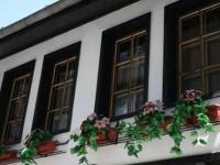 Семеен хотел Кольовата къща