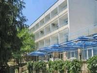 Хотел Парк  Русалка