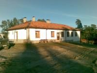 Къща за гости 12-та застава