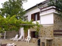 Къща Санбар