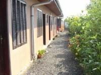 Хотел Бунгало Ахелой