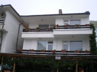Семеен хотел Дом Ганчеви