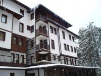 Хотел Евридика Хилс