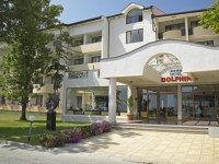 Хотел Долфин-Марина