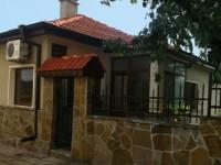 Къща Тияна