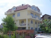 Къща Гърдели