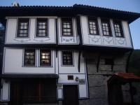 Хотел Попсоколовата къща
