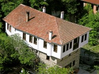 Семеен хотел При Шестака