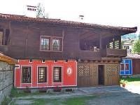 Семеен хотел Далия
