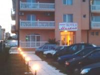 Семеен хотел Миляна