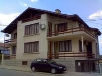 Къща Добруджа