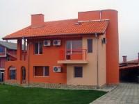 Къща Близнаци 1