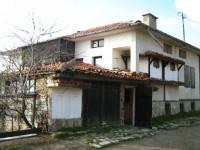 Вила Йордановата къща