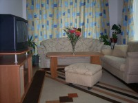 Апартамент Янчев