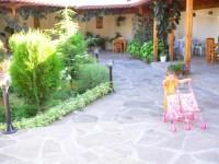 Семеен хотел Атанасови