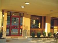Хотел ресторант Чаирите