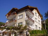 Семеен хотел Гочова къща