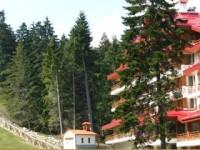 Хотел Клуб Янакиев