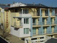 Хотел Литорал