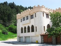 Хотел The Castle