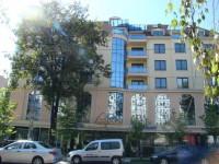 Хотел ЛЕГЕНДИ
