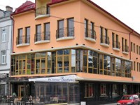 Хотел ресторант ВИКТОРИЯ