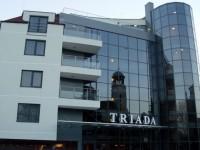Хотел ТРИАДА