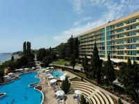 Хотел МИРАЖ