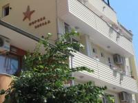 Семеен хотел Морска звезда