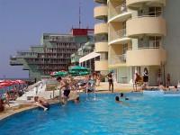Хотел Инитерхотел - поморие