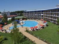 Хотел Средец
