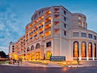 Хотел Гранд хотел и спа приморец