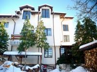 Хотел Теди хаус
