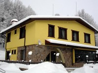 Хотел Хлебна