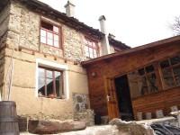 Къща Етно Койчеви