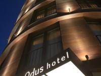 Хотел Moдус